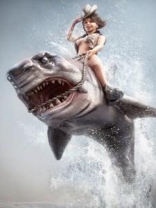 Shark Ride 2.0